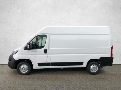 brugt Fiat Ducato 35 L2H2 2,3 MJT Professional Plus 140HK Van 6g