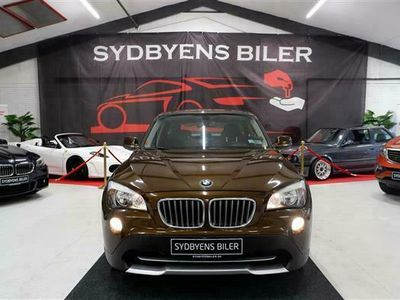 brugt BMW X1 143HK