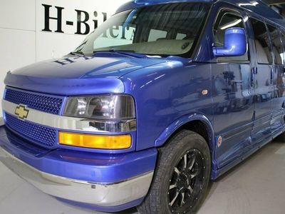 brugt Chevrolet Express 5,3 aut.