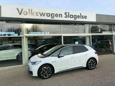 brugt VW ID3 1ST Plus