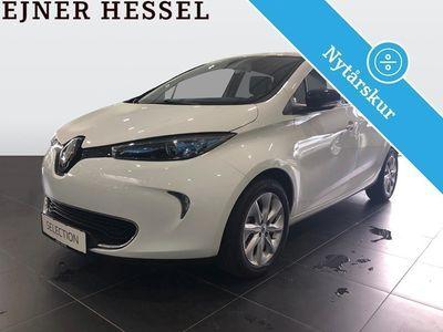 brugt Renault Zoe el EL Intens 88HK 5d Aut.