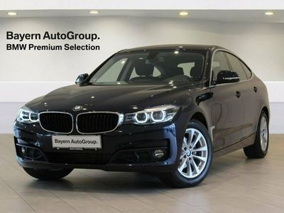 usado BMW 320 Gran Turismo d 2,0 Executive aut.