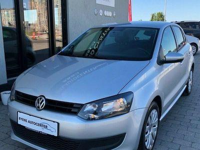 brugt VW Polo 1,2 70 Trendline BMT