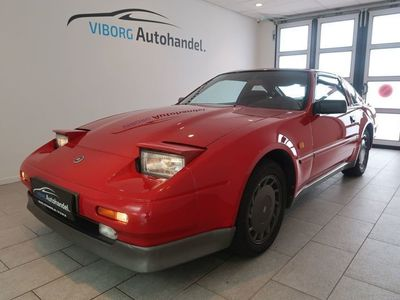 brugt Nissan 300 ZX 3,0 T-Turbo