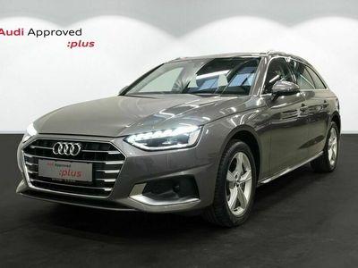 brugt Audi A4 40 TDi Prestige+ Avant S-tr.