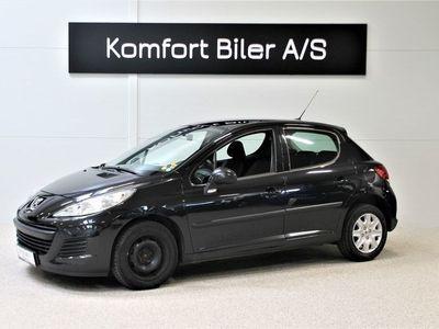 brugt Peugeot 207 1,4 VTi Comfort+