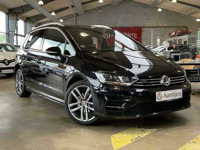 brugt VW Golf Sportsvan 1,4 TSI BMT Highline 125HK 6g