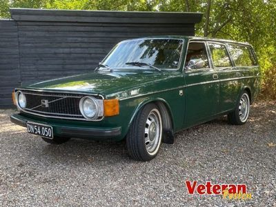 brugt Volvo 145 Volvo 145