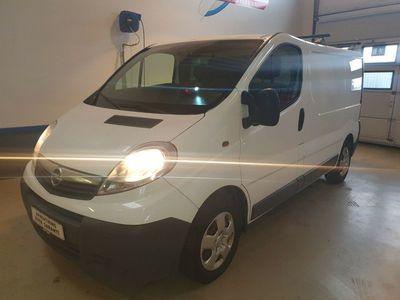 brugt Opel Vivaro 2,0 CDTi 114 Van L1H1 eco