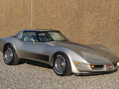 brugt Chevrolet Corvette Collecters Edition