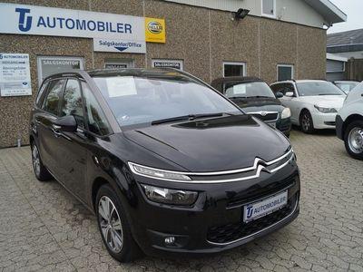 usata Citroën Grand C4 Picasso 2,0 e-HDi 150 Intensive 7prs