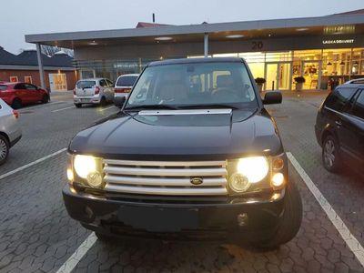 brugt Land Rover Range Rover 3,0 D