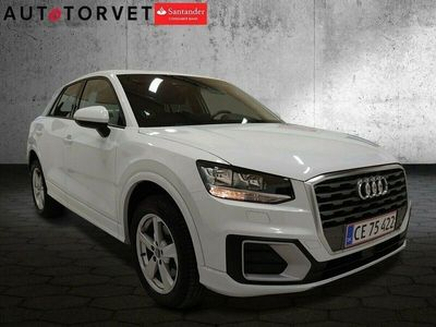 brugt Audi Q2 1,4 TFSi 150 S-tr.