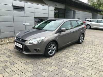 brugt Ford Focus 1,0 SCTi 125 Edition stc. ECO