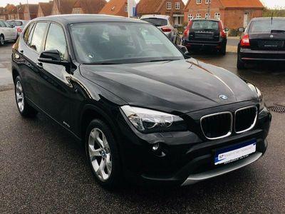 usado BMW X1 2,0 sDrive18d