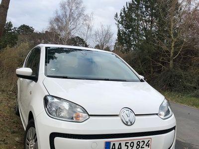 brugt VW up! 1.0 FSI 60 HK 2-DØRS