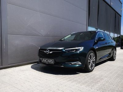 gebraucht Opel Insignia 1,5 Turbo Dynamic Start/Stop 165HK Stc 6g Aut.
