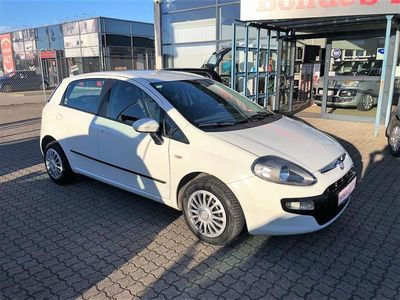 used Fiat Punto 1,2 My Life Start & Stop 69HK 5d