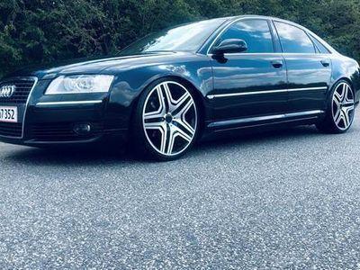 brugt Audi A8 A8 4,24.2 V8