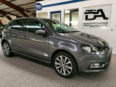 usata VW Polo TSi 110 Highline BMT