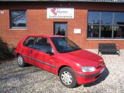 brugt Peugeot 106