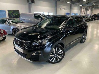 brugt Peugeot 3008 1,6 PureTech Plugin-hybrid Allure LTD EAT8 225HK 5d 8g Aut.