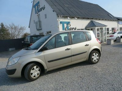used Renault Scénic II 1,6 Authentique