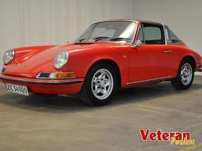 used Porsche 911 T 1971