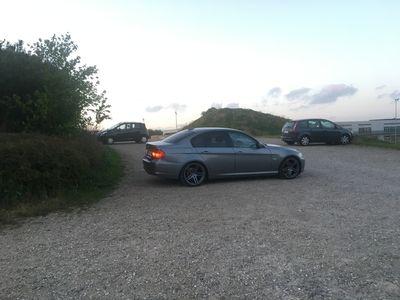 usado BMW 320 3 SERIE DE SEDAN