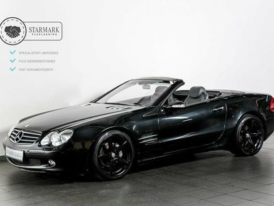 used Mercedes SL350 3,7 Sequentiel