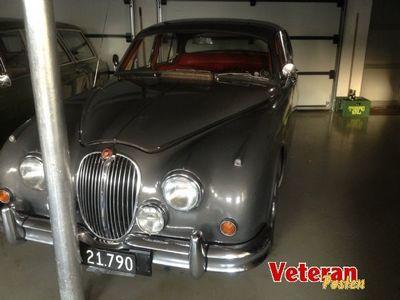 brugt Jaguar MK II 3,4