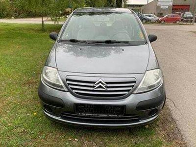 brugt Citroën C3 1,4