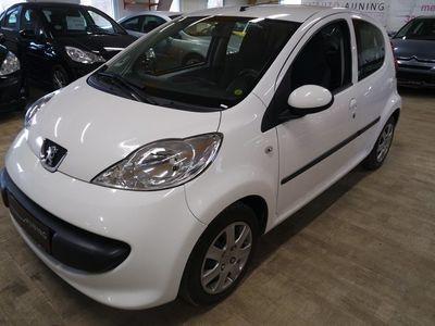 brugt Peugeot 107 1,0 SE