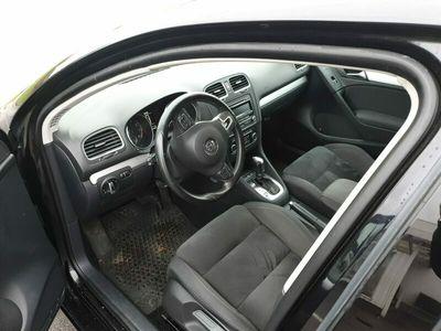 brugt VW Golf Highline, 1.4 TSI aut, 5-dørs