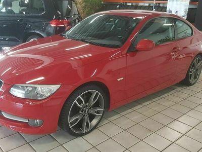 brugt BMW 320 d 2,0 Coupé
