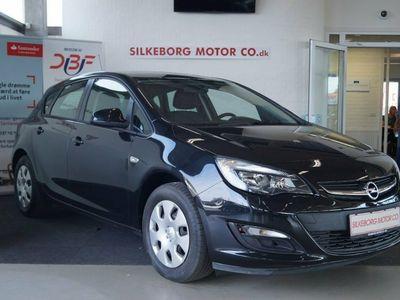 brugt Opel Astra 4 100 Enjoy