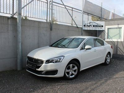 used Peugeot 508 2,0 BlueHDi 150 Active