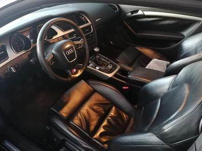 brugt Audi A5 1,8 Coupé TFSI 170HK