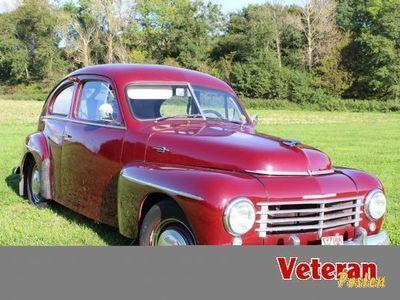 brugt Volvo PV444 ES