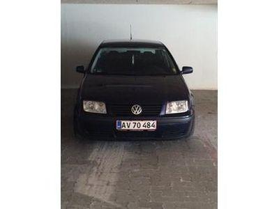 brugt VW Bora 2,0