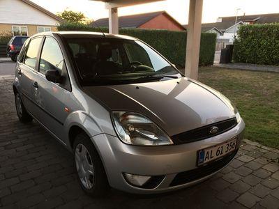 usado Ford Fiesta 1,4