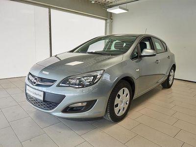 brugt Opel Astra 5D 1.4 ESS LTD 100HK/M5