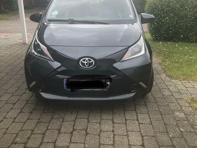used Toyota Aygo 1.0 VVT-i