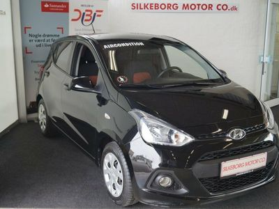 used Hyundai i10 1,0 Go Air