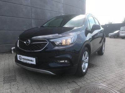 used Opel Mokka X 1,4 Turbo Enjoy Start/Stop 140HK 5d 6g