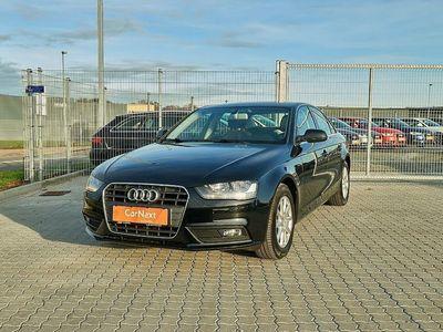 brugt Audi A4 2,0 TDi 150 Multitr.