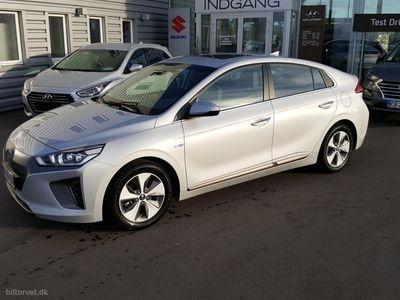 used Hyundai Ioniq Electric 28 kWh Premium 120HK 5d Aut.