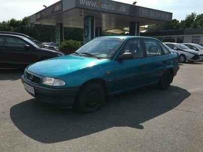 brugt Opel Astra 6 GL 71HK