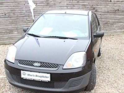 brugt Ford Fiesta 1,4 80HK 5d