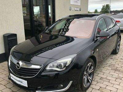 brugt Opel Insignia 2,0 CDTi 163 Cosmo OPC-Line ST aut